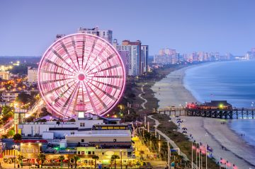 Myrtle Beach Vacation Guide